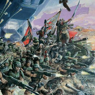 31 - El Astra Militarum