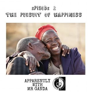 Episode 2: The Pursuit of Happiness