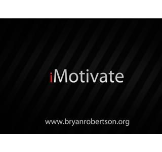 iMotivate-You are Tailor Made for Your Success