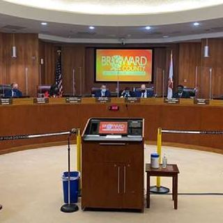 Episode 1278 - Broward Commissioners Vote to Relax Some COVID-19 Restrictions