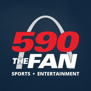 590 The Fan - KFNS