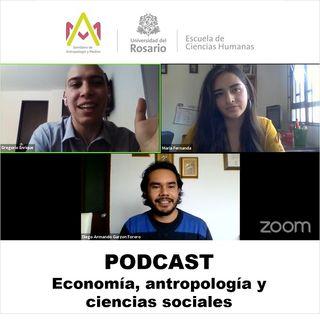 Economía, antropología y ciencias sociales