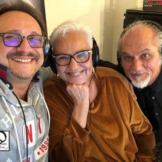 316 - Dopocena con... Sonia Scotti e Eugenio Marinelli - 31.01.2019