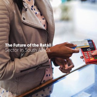 Tracking Technology Trends and the Future of Retail Sector in South Africa