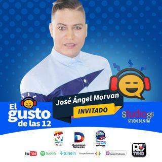 El Gusto de las 12-Episodio 4-Jose Angel Morvan