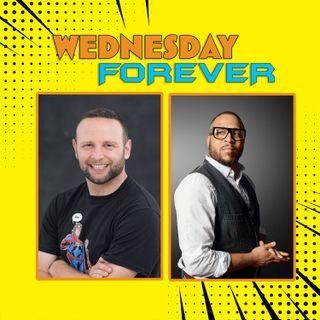 Wednesday Forever