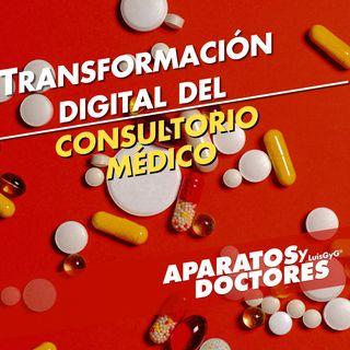 Transformación Digital en el Consultorio Médico