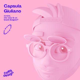 CAPSULE • Giuliano