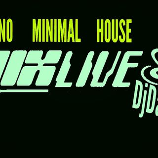 HighTrippingMinimal Live @ Vienna