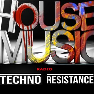 THE STORY OF HOUSE MUSIC by RTR RadioTechnoResistance
