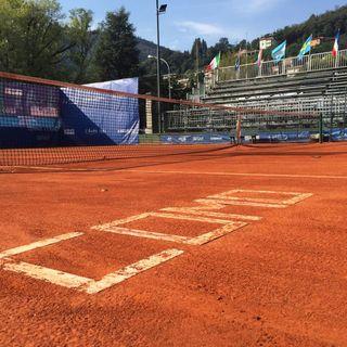 Con Chiara Sioli e Paolo Carobbio (Tennis Como) parliamo di aneddoti riguardanti il Challenger e di una novità in vista del torneo 2018