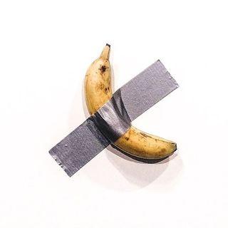 Che senso ha la Banana di Cattelan?