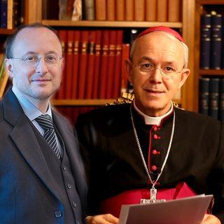 """Leggiamo """"Christus Vincit"""" di Mons. S. Schneider 1"""