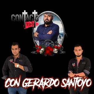 EP1: Jack the Ripper (Con Gerardo Santoyo)