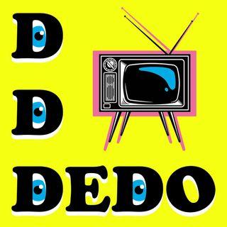 DDDEDOS #11 - Só se fala em outra coisa.