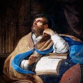 San Pedro Crisólogo, doctor de la Iglesia