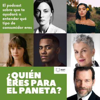 Podcast Consumidores Verdes