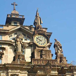 156 - La più grande Università Cattolica
