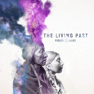 """YMT - I Piqued Jacks ritornano con il nuovo album """"The Living Past"""""""