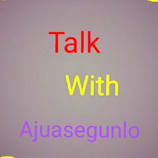 #Bethel Production| Talk With Ajuasegunlo, Ep.3|