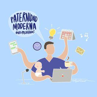 Paternidad Millenial