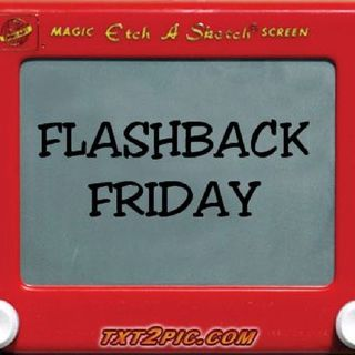 Episode 16 - Flashback Friday 2001