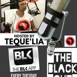 The Black Out - The BLK APP coder Donovan Brideforth