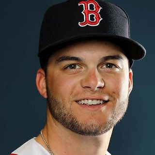 This Change Sparked Andrew Benintendi's Hot Spring Start For Red Sox