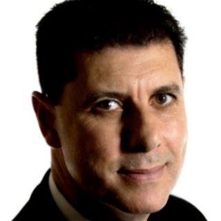 Dr. David Oualaalou