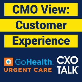 Customer Experience: A CMO Perspective
