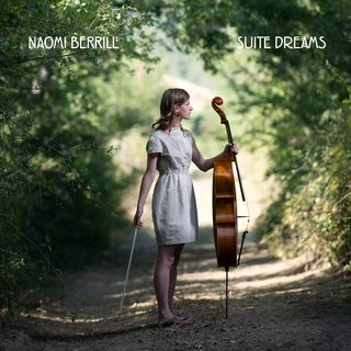 """PROMO ARTISTS - Naomi Berrill insegna la bellezza della diversità con """"Suite Dreams"""""""