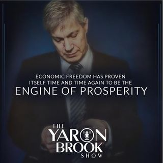 Yaron's News Briefing Episode 1: Baking a Cake & Property Rights