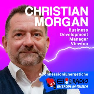 Christian Morgan, RA Experience