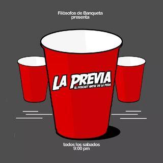 """La Previa - """"El 2 pompeadas"""""""