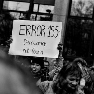Che problemi ci sono con la democrazia?