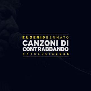 Eugenio Bennato, la sua prima antologia