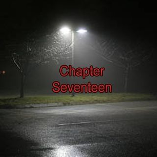 Chapter Seventeen | The Hood Speaks