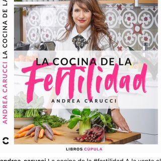 """Mágica Vida 170. """"La cocina de la fertilidad"""", Andrea Carucci./ Asoc. Discapacidad intelectual """"Juntos para Jugar"""""""