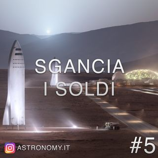 Sgancia i soldi! (feat. Science.Spot)