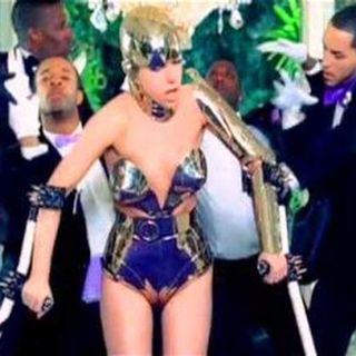 Ep. 38-Paparazzi (Lady Gaga)