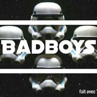 Bad Boys (Bad Boys)