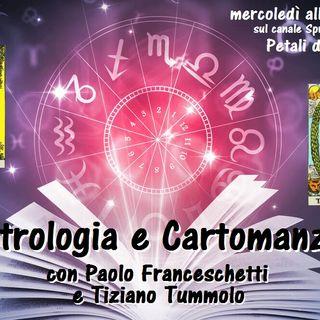 Astrologia e Cartomanzia - 2^ puntata (08/01/2021)