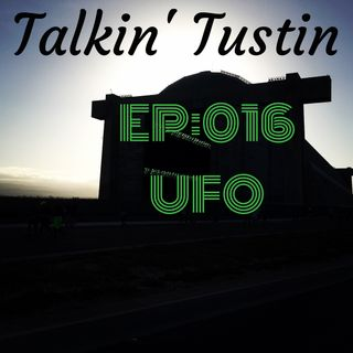 EP016: UFO
