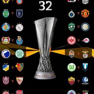 Speciale Europa League (1) - Sedicesimi Andata