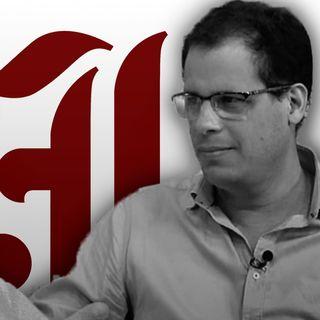 #04 - Pablo Ortellado - Como a sociedade está lidando com as Fake News nas redes sociais?