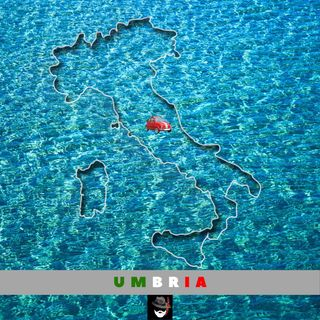Umbria: storie di santi, creature, stampatrici e ciclisti