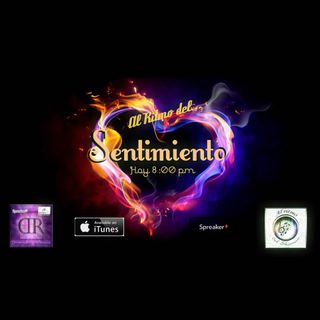 "Al ritmo del ""Sentimiento""  LIVE !"
