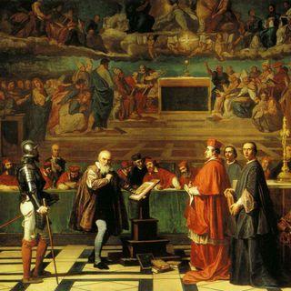"""56 - La verità sul """"caso Galilei"""""""
