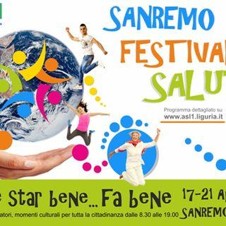 #smo Festival della Salute 2k18