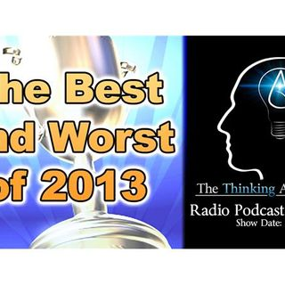 The Best And Worst of 2013